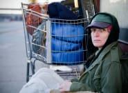 Homeless Women Say 'Me Too,' But No One