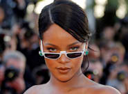 Rihanna Blasts Snapchat Ad That Made Light Of Chris Brown Assaulting