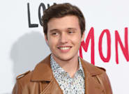 'Love, Simon' Star Nick Robinson Says Brother Came Out During