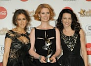 'Sex And The City' Stars Support Cynthia Nixon's Run For New York