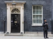 Downing Street Spends £2.6m On Revamp For White House-Style Press