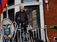 Julian Assange's Internet Disabled At The Ecuador Embassy In