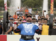 The World's Strongest Man Is 'The Mountain' From 'Game Of Thrones'