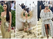 Exclusive Met Gala Photos You Won't See Anywhere