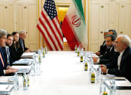What To Know About The Iran Nuclear