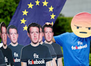 Mark Zuckerberg Extends Facebook Apology Tour With European