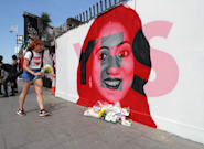 Ireland Abortion Referendum Exit Poll Signals Emphatic 'Yes' Vote To Repeal Eighth