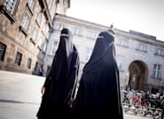 Denmark Passes Law Banning Burqas and Niqabs In