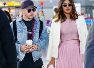 Nick Jonas And Priyanka Chopra Photos Are Giving People Lots Of