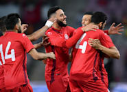 Ramadan's End Gives Muslim Players Reprieve As 2018 World Cup
