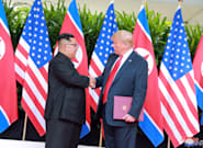 Trump's Singapore Summit Was Far From Perfect, But It's Better Than Threatening