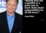 30 Quotes About Fatherhood From Famous Funny