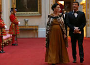 New Zealand Prime Minister Jacinda Ardern Gives Birth To Baby