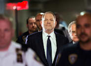 Harvey Weinstein Indicted On More Charges, Including Predatory Sexual