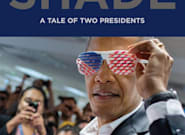 Obama Photographer Pete Souza's New Book Cover Brings The