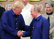 Vladimir Putin Has Trump Right Where He Wants