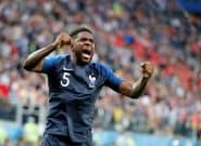2018 World Cup Winner: France Beats