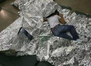 Varios niños migrantes detallan su terrible experiencia en centros de detención