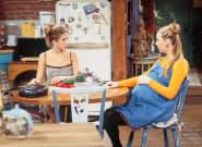 Lisa Kudrow desvela el ritual que seguían los actores de 'Friends' durante su