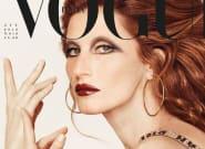Gisele Bündchen, totalmente irreconocible en la portada de 'Vogue