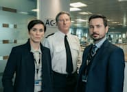Line Of Duty's Adrian Dunbar Teases 'Head Wreck' Of Series 6: 'The Audience Will Find It