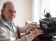 El autor de 'Fray Perico y su borrico', de 91 años, emociona con su mensaje tras