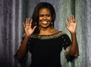 Michelle Obama lo clava en Twitter con su mensaje a Simone Biles: van más de 120.000 'me
