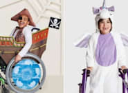 Target Adds Accessible Options To Its Halloween