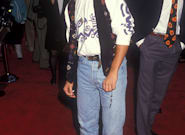 Jason Priestley Reflects On His (Sometimes Questionable) '90s Fashion