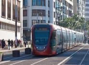 Tramway de Casablanca: La partie fermée de la ligne 2 opérationnelle le 5