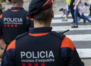 Un hombre muere tiroteado mientras hablaba con un policía en Llinars del Vallès