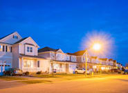 Canadian Home Affordability Sees Biggest Improvement In A