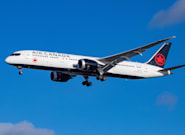 Air Canada's New Route Aims To Make Montreal A Gateway To