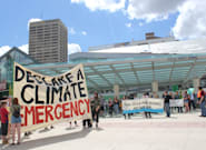 If Alberta Is The Front Line Of Climate Change, Young People Are In The