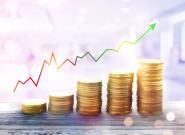 Le taux de croissance atteint 1,1% au premier semestre de