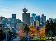 Vancouver Tops List Of Friendliest Cities In The