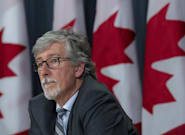 On Privacy, Federal Parties Are Doing The Bare Minimum Required By Bill
