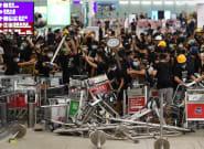 香港デモに参加したパイロットを解雇、キャセイパシフィック航空CEOが引責辞任 「困難続いた責任を取る」