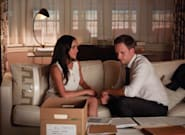 'Suits' Made A Cute Reference To Former Star Meghan
