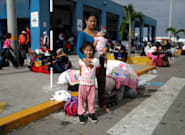Protección humanitaria de mujeres venezolanas en