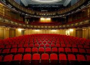 Εθνικό Θέατρο: «Αυλαία» τον Σεπτέμβριο με δυο