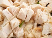 Rosemount Brand Cooked Chicken Recalled Over Listeria