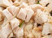 Rosemount Brand Cooked Chicken Recalled Over Listeria