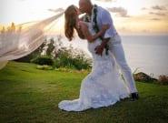 Dwayne 'The Rock' Johnson And Lauren Hashian Just Got Married In