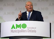Ontario Funding Cuts To Public Health And Child Care Coming January 1,