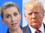 Trump cancela su viaje a Dinamarca por la negativa de su Gobierno a venderle