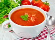 ¿Cuál es la mejor marca de gazpacho?