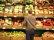 Canada's Inflation Rate Right On Target As Veggies Soar, Gas And Telecom Prices