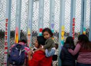 La administración Trump pretende eliminar los límites a la detención de familias inmigrantes con