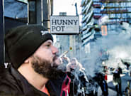 Toronto's Queen Street Could Become 'Cannabis Row' After Pot Licences
